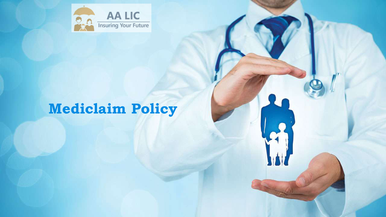 Which Mediclaim Policy Is Best For Your Family? - Ali Asgar